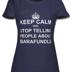 Barafundle Female T-Shirt