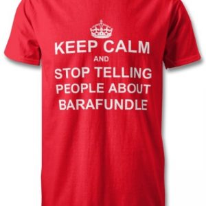 KEEP CALM BARAFUNDLE