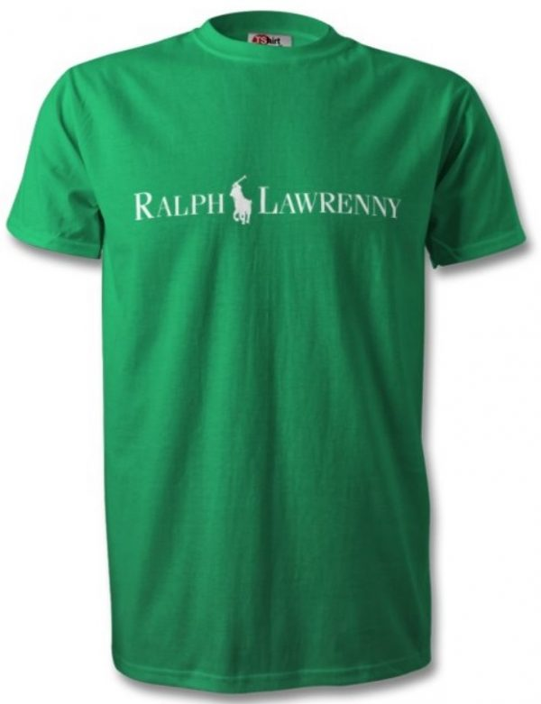 Ralph Lawrenny T-Shirt