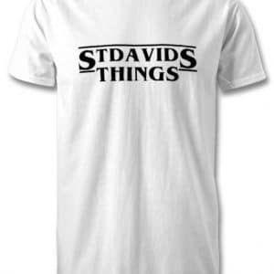 St Davids Things T-Shirt