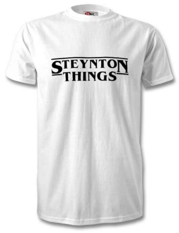 Steynton Things T-Shirt