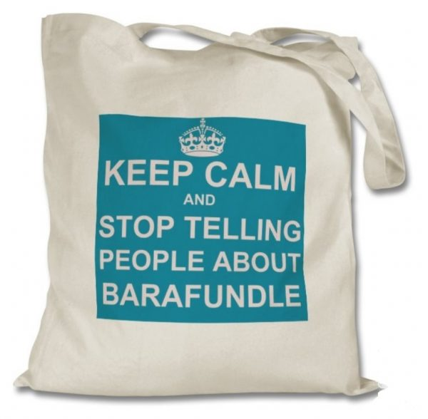 TOTE BARAFUNDLE