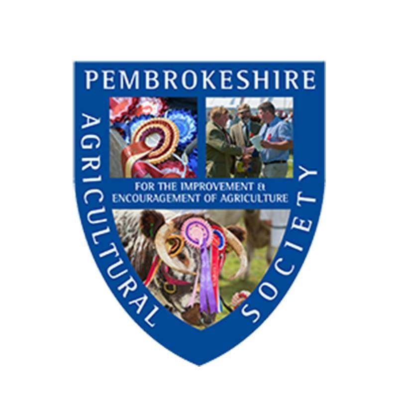 Pembrokeshire County Show 2020