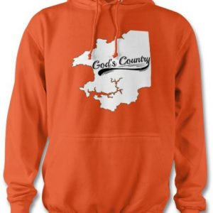 God's Country Hoodie