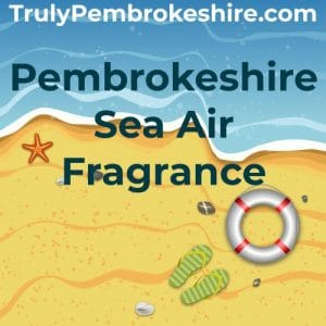 Pembrokeshire Sea Air Fragrance