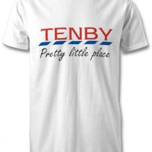 Tesco Tenby T-Shirt