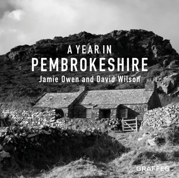 A Year in Pembrokeshire Book
